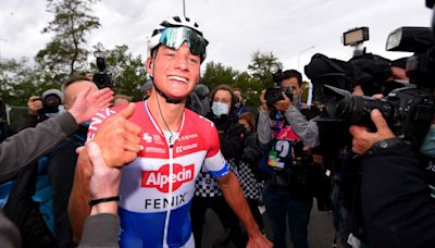 Alpecin-Fenix all but seal Tour de France invite after topping latest Europe Tour rankings