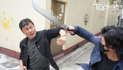【我家無難事劇透】第10集劇情預告 得勤目睹忠石遭兇徒追斬 - 香港經濟日報 - TOPick - 娛樂