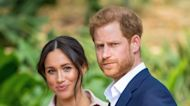 Prince Harry & Meghan Markle Received Funds After Royal Exit