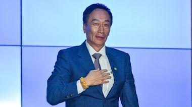 鴻海買BNT進法律商談階段 陳時中曝郭台銘開1條件