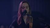 Watch Julien Baker's Emotional Performance of 'Favor' on 'Corden'