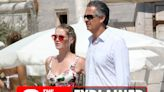 Who is Lady Kitty Spencer's husband Michael Lewis?