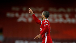Klopp says Thiago has 'much more' to give Liverpool