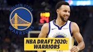 2020 NBA Draft: Who Will The Golden State Warriors Pick at #2