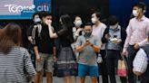 【防疫措施】現行社交距離措施延長兩周至11月10日 政府指為通關創造有利條件 - 香港經濟日報 - TOPick - 新聞 - 社會