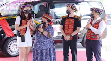 賈永婕生日向老公要大禮 指名「8人座廂型車」背後藏洋蔥