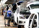 德國6月工業產出比上月增長8.9% 略優於預期
