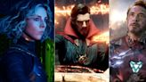 Every MCU Event That Could've Caused Phase 4's Multiverse Madness