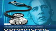 `Obamacare' health-insurance policies now offering expanded subsidies