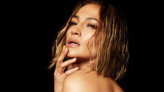 Jennifer Lopez Poses Nude for the Cover Art for Her New Single, 'In the Morning'