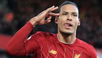 Liverpool star Virgil van Dijk helps out his old club Groningen in classy move