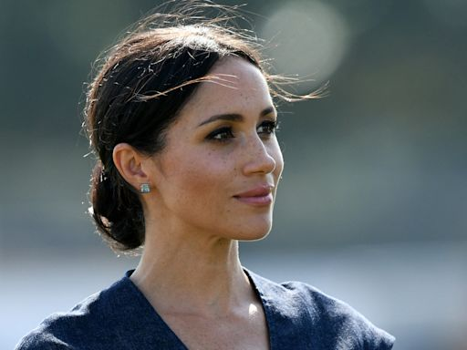 Meghan avoids public mention of estranged dad on Father's Day as she praises those who 'lead with love'