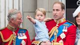 Prince Charles Created A Garden Dedicated To Prince George At Balmoral