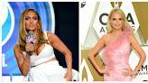 Today's famous birthdays list for July 24, 2021 includes celebrities Jennifer Lopez, Kristin Chenoweth