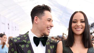 Anthony Ramos and Jasmine Cephas Jones's Adorable Romance Through the Years