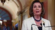 Pelosi calls for impeachment articles against Trump