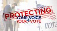 Protecting Your Voice, Your Vote: What officials know about election interference
