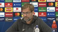 """Napoli player dispute """"will make them stronger"""", says Klopp ahead of Champions League clash"""