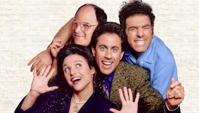 'Seinfeld': Comedy Central To Be Series' Exclusive New Cable Home; Jerry Seinfeld Stars In Promo Touting Lunch
