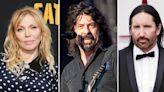 'I'm Over Being Made Small': Courtney Love Slams 'Clowns' Dave Grohl & Trent Reznor, Accuses Nine Inch Nails Frontman of...