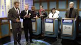 'SNL' Writer Steve Higgins Remembers 'Celebrity Jeopardy!' Origin and Pays Tribute to Alex Trebek