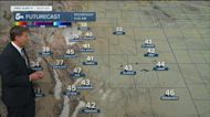 Weather Alert: Dry and gusty winds create high fire danger-4 p.m.
