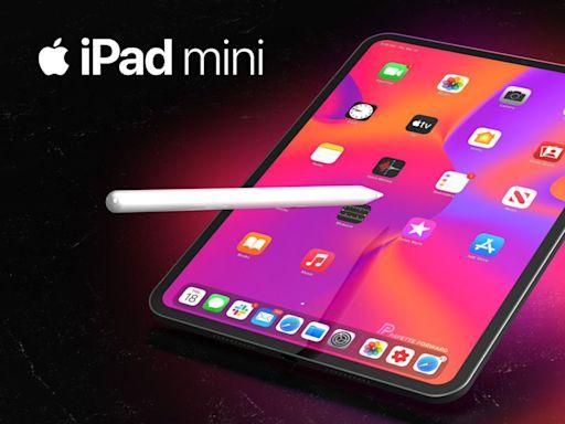 iPad mini 6 有望快將推出:配置規格將全面大提升! - Qooah