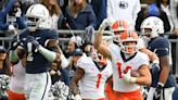 Observations from Week 8 in college football: Illinois-Penn State nine-OT game was tedious, gimmicky