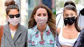 Where to Shop the Stylish Face Masks Celebrities Keep Wearing — Including Kate Middleton's Favorite Floral Mask