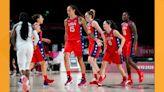 Phoenix Mercury's Taurasi, Griner lead USA women's basketball to 50th straight Olympic victory