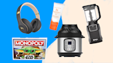 Target Black Friday deals end today: Shop the best sales in tech, home and fashion