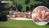 英男嬰一出生即承貴族爵位 坐擁豪華莊園及逾31億家產 | Plastic