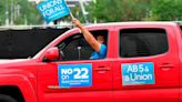 Uber, Lyft and other gig companies facing fights over Prop. 22 in California — and in states where they want to replicate it