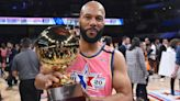 Common Leads Team Wilbon to Victory in 2020 NBA All-Star Celebrity Game