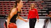 Lady Raiders welcome fans to Sunday event