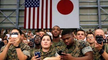 針對日美|中資「爆買」日本安保地 在防衞設施10km內 | 蘋果日報