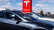 Tesla's China woes persist amid recall