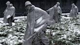 Thousands of name errors possible in new Korean War remembrance wall, advocates fear
