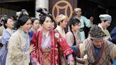 加入TVB已42年!62歲TVB「鐵扇公主」正式離巢恢復自由身