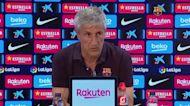 Barça's Suarez is fit to play against Mallorca - Setien