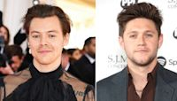 One Direction alums Harry Styles and Niall Horan drop new music on same night