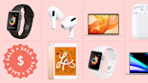Amazon and Walmart Are the Best Places to Find Black Friday Sales on Apple Products