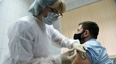 Russia seeks accelerated WHO registration for virus vaccine