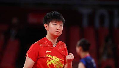 伊藤美誠勁敵竟遭伏兵爆打 日媒驚:中國桌球太可怕了