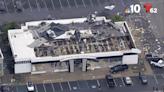Tornado destroys Faulkner car dealership in Bucks County - Philadelphia Business Journal