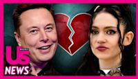 Elon Musk and Grimes Split After 3 Years Together