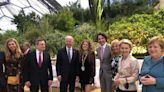 Cornwall's Daisy Clark plays 'once in a lifetime' gig for G7 leaders