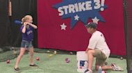 Play Ball Park Offers Something For The Whole Family