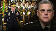 WSJ Opinion: The General Mark Milley Mess