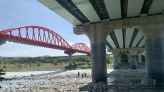 台中后豐大橋下39歲男子死亡 疑久病厭世